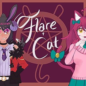 Flare Cat Jam