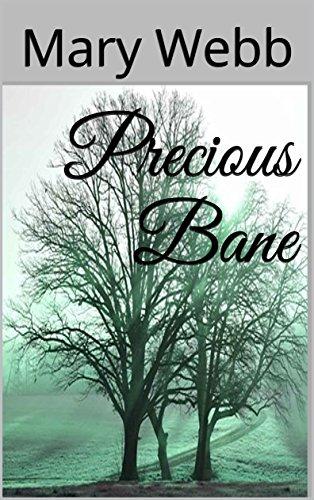 Ebook Precious Bane By Mary Webb
