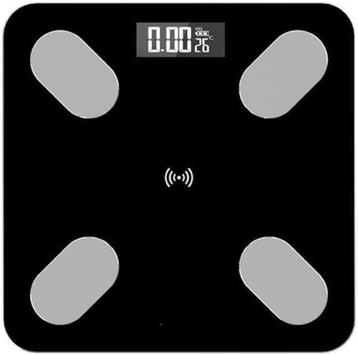 WHEEJE Durable Weighing Scale L Bathroom Japan's largest assortment Bmi Excellent Smart