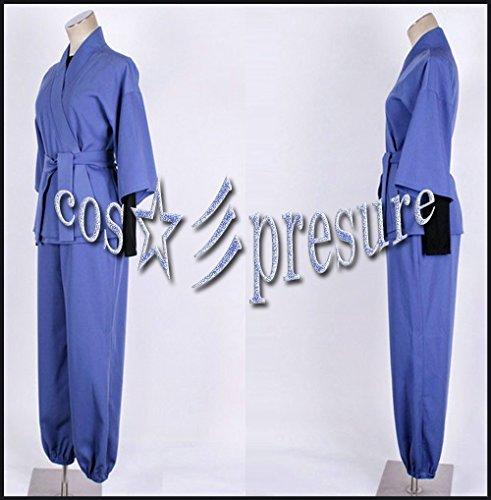 『959 【cos-presure】忍たま乱太郎風 5年生◆コスプレ衣装』の2枚目の画像