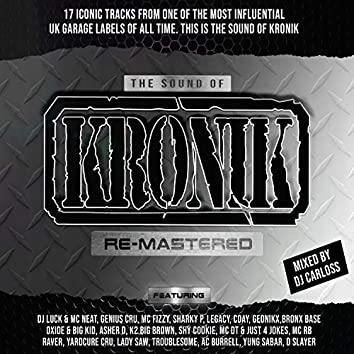 The Sound of Kronik (Remastered)