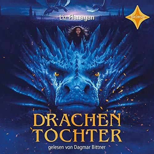 Drachentochter Titelbild