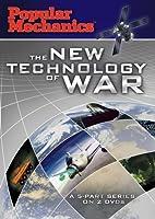Popular Mechanics: New Technology of War [DVD] [Import]