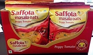 saffola tomato oats