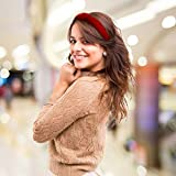 Zoom IMG-2 cerchietto per capelli donna winpok
