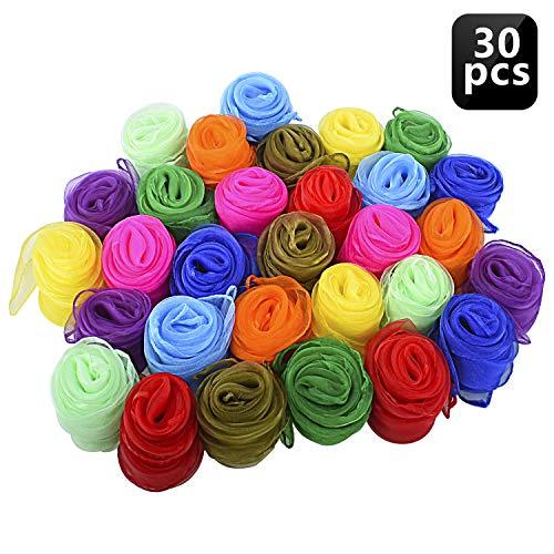 Blovec Juggling Scarves for Kids...