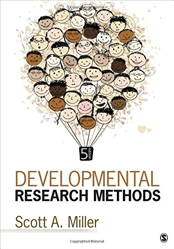 Compare Textbook Prices for Developmental Research Methods 5 Edition ISBN 9781506332017 by Miller, Scott A.