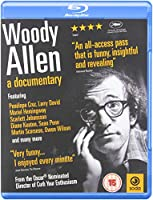 Woody Allen: A Documentary [Blu-ray] [Import]