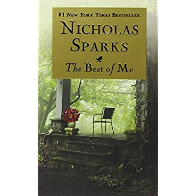 nicholas sparks books paperback, End of 'Related searches' list