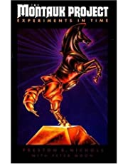 The Montauk Project: Experiment in Time: 01