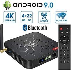 Oferta en Android TV Box