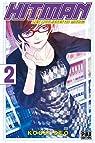 Hitman, Les coulisses du manga, tome 2 par Seo