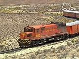 アンデス越えてインカの都へ ~ペルー南部鉄道850km~