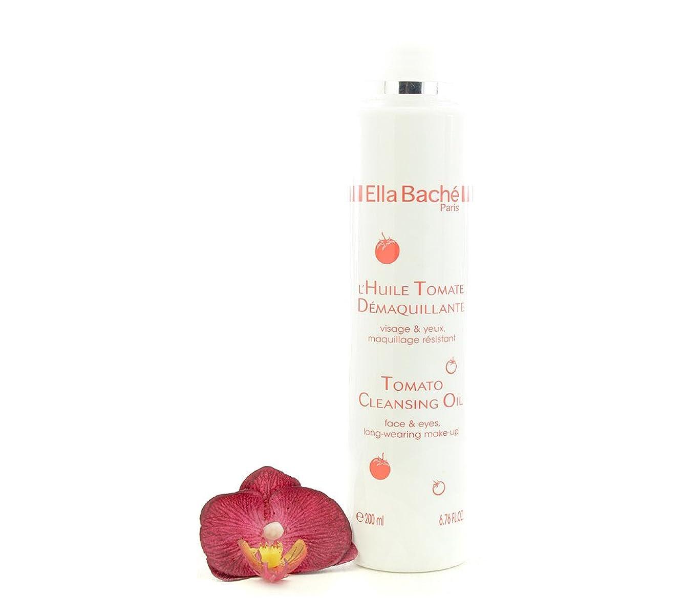 私たちのもの常習者崇拝するエラバシェ Tomato Cleansing Oil for Face & Eyes, Long-Wearing Make-Up 200ml/6.76oz並行輸入品