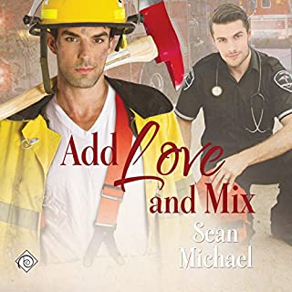 Add Love and Mix                   By:                                                                                                                                 Sean Michael                               Narrated by:                                                                                                                                 Steve Balderson                      Length: 6 hrs and 34 mins     1 rating     Overall 4.0