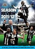 Newcastle United 2011/12 Season Review [DVD]