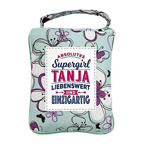 History & Heraldry Einkaufstasche Top Lady Tanja, One Size, Mehrfarbig