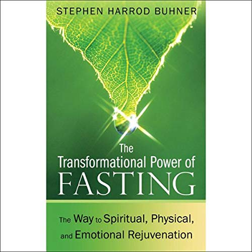 The Transformational Power of Fasting cover art