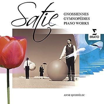 Satie: Gymnopedies - Gnossiennes - Piano Works