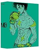 【Amazon.co.jp限定】 メガロボクス Blu-ray BOX 3 (特装限定版) (全巻購入特典:森山洋監督描き下ろしイラスト仕様全巻収納B...