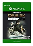 Deus Ex Mankind Divided: System Rift DLC [Xbox One - Code jeu à télécharger]