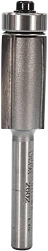 new arrival Whiteside Router discount Bits 2602 Down Shear Flush Trim Bit with 1/2-Inch Cutting Diameter and 1-Inch high quality Cutting Length sale