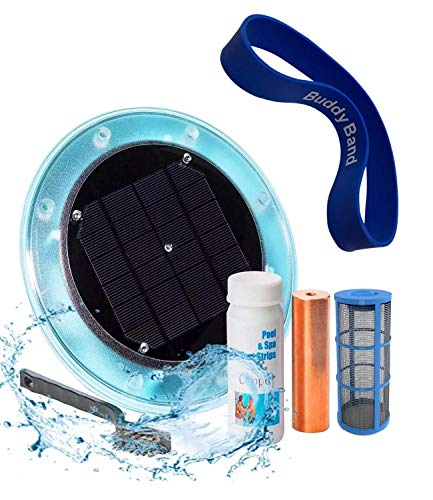 Original Solar Pool Ionizer