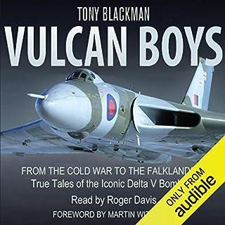 Vulcan Boys Titelbild