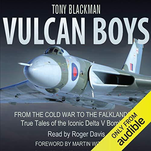 Vulcan Boys cover art