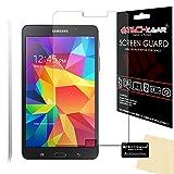 TECHGEAR [2 Pack] Protection d'Écran pour Galaxy Tab 4 7.0, Film de Protection d'Écran Anti...