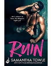 Ruin: A dramatically powerful, unputdownable love story (Gods 1)