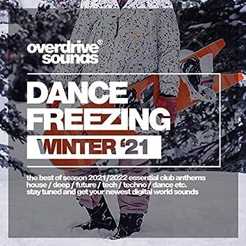 Dance Freezing (Winter '21)