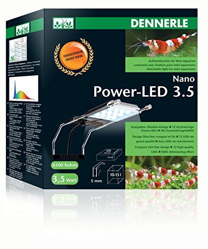 Dennerle 5716 Nano Power-LED 3.5