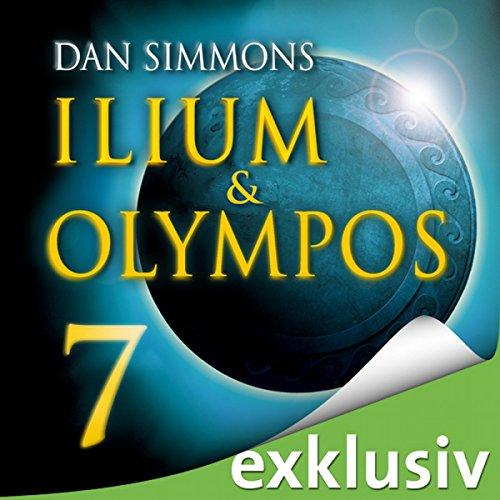 Ilium & Olympos 7 Titelbild
