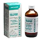 Ghimas Tolumar Sciroppo, 150 ml