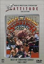 WWE Best of Survivor Series 1987-1997