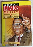Malcolm X (Great Lives)