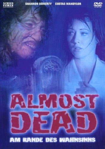 Almost Dead - Am Rande des Wahnsinns