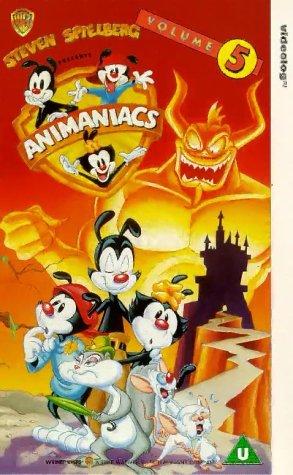 Animaniacs - Vol. 5