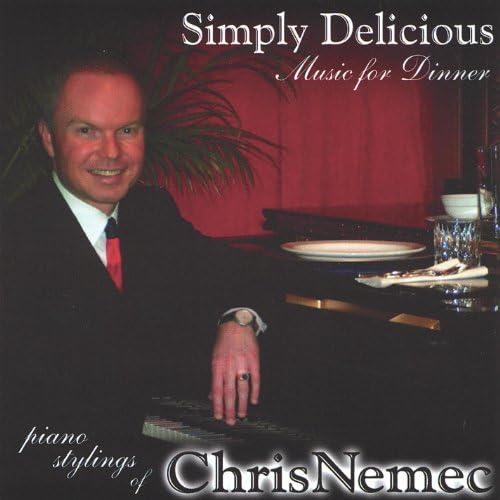 Chris Nemec