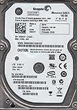 Seagate Momentus 5400.5 ST9160310AS 160 GB 2.5' 5400 RPM SATA Hard Drive