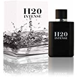 H20 Intense Cologne - Perfume 3.4 FL. Oz. EDT For Men By Preferred Fragrance Spray Bottle