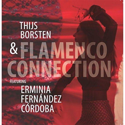 Thijs Borsten & Erminia Fernandez Cordoba