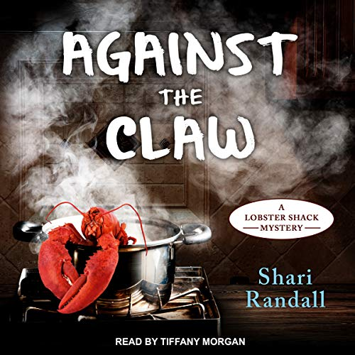 Against the Claw audiobook cover art
