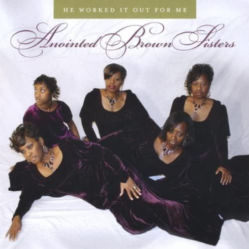 Anointed Brown Sisters
