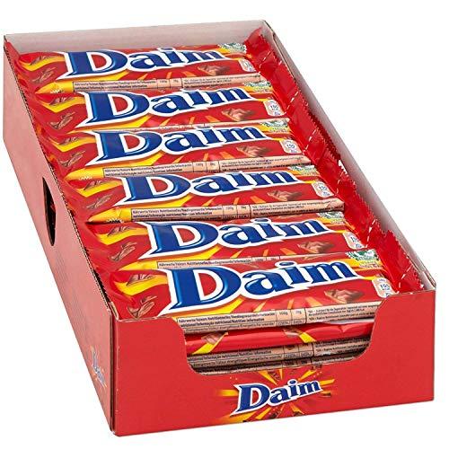 Daim 36 Riegel x 28g by Daim