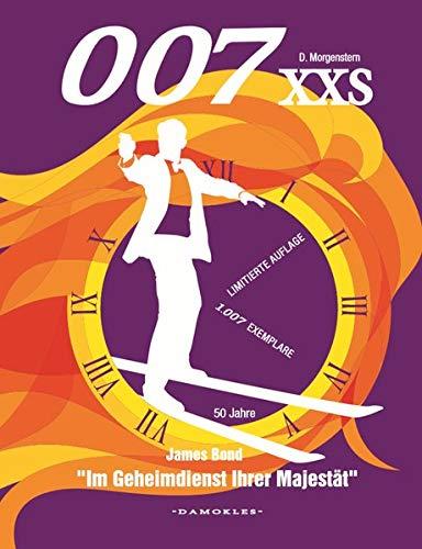 007 XXS - 50 Jahre James Bond - Im Geheimdienst Ihrer Majestät (007 XXS / James Bond)