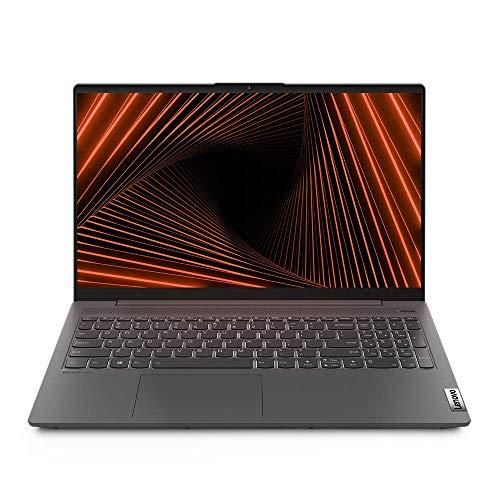 (Renewed) Lenovo IdeaPad Slim 5i Intel 11th Gen Core i5 15.6-Inch (39.62 cms) 1920 x 1080 Pixels Thin and Light Laptop (8 GB/1TB HDD+256GB SSD/Windows 10 Home/MS Office /NVIDIA GeForce MX450 2GB GDDR6/Graphite Grey/1.66 Kg),