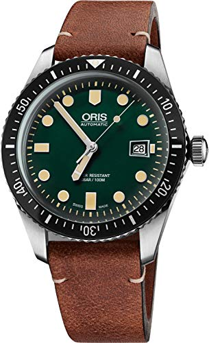 Oris Oris Divers Sixty-Five 01 733 7720 4057-07 5 21 45