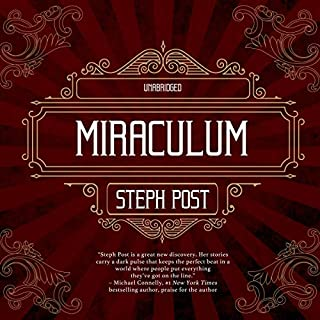 Miraculum cover art